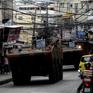 Quân đội Brazil được điều đến khu ổ chuột lớn nhất