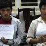 Hà Nội: Bắt giữ 2 đối tượng vận chuyển 20 bánh heroin