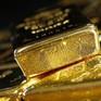 Giá vàng châu Á tăng cao nhất 4 tuần
