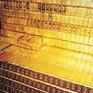 50% lượng vàng dự trữ của Đức được cất giữ trong nước
