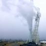 SpaceX đưa 10 vệ tinh viễn thông lên quỹ đạo