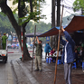 Vi phạm trật tự đô thị vẫn tái diễn tại Hà Nội