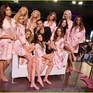 Hậu trường chuẩn bị cho show diễn lớn nhất trong năm của Victoria's Secret 2017