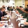 Đối thoại chính sách quốc phòng Việt - Mỹ 2017
