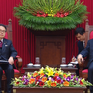 Tăng cường quan hệ Việt Nam - Nhật Bản
