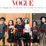 Tuần lễ thời trang Quốc tế Việt Nam Xuân Hè 2017 xuất hiện hoành tráng trên Vogue Ý