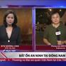 Đông Nam Á siết chặt an ninh trước nguy cơ khủng bố tăng cao