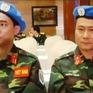 Việt Nam đã cử 19 lượt sĩ quan tham gia lực lượng gìn giữ hòa bình