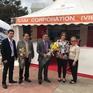 Việt Nam tham dự triển lãm Batimatex tại Algeria