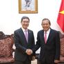 Đề nghị Hàn Quốc duy trì vốn vay ODA cho Việt Nam