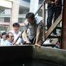 Phó Thủ tướng Vũ Đức Đam thị sát phòng dịch sốt xuất huyết tại Hà Nội
