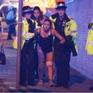 Nhiều ngôi sao nổi tiếng thương tiếc các nạn nhân trong vụ nổ tại Anh