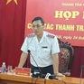 Thanh tra Chính phủ sẽ theo dõi việc thanh tra đất ở Đồng Tâm