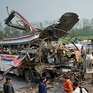 Pakistan: Xe khách rơi xuống vực, ít nhất 11 người thiệt mạng