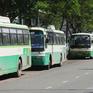 TP.HCM tăng hơn 1.200 chuyến xe bus phục vụ Tết Dương lịch