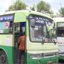 TP.HCM mở rộng quảng cáo trên xe bus