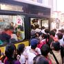 Tổng đài 1022 tiếp nhận phản ánh của hành khách bị quấy rối trên xe bus