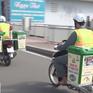TP.HCM đưa vào sử dụng xe chở rác chuyên dụng