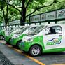 Ra mắt dịch vụ cho thuê ô tô điện ở Ba Lan