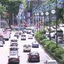 Singapore nỗ lực giảm lượng xe ô tô