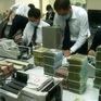 Ngân hàng Nhà nước sẽ xếp hạng các ngân hàng