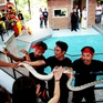 Thú vị ngôi nhà xiếc rắn Nha Trang Snake Show