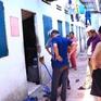 Bình Dương: Bắt khẩn cấp nghi can đổ xăng đốt 3 người trong một gia đình