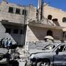 Gần 130 người thương vong do không kích tại Yemen
