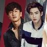 Loạt sao Hàn tham gia show mới của Netflix