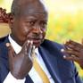 Tổng thống Uganda thảo luận với phái viên Mỹ tại LHQ về khủng hoảng Nam Sudan