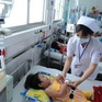 Quảng Nam: Số ca sốt xuất huyết tăng gấp 16 lần năm 2016
