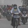 TP.HCM: Mù khô gây ô nhiễm không khí ở điểm nóng giao thông