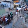 TP.HCM tạm ngừng thi công các công trình đào đường để đón Tết
