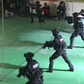 Hàn Quốc diễn tập an ninh trước thềm Thế vận hội PyeongChang 2018
