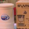 Thí điểm sản xuất bình lọc nước bằng gốm
