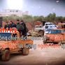 """Chiến dịch """"Nhành ô liu"""" và sự căng thẳng leo thang tại Syria"""