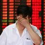 Thị trường chứng khoán châu Á đỏ lửa