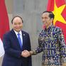 Tạo đột phá mới trong quan hệ đối tác chiến lược Việt Nam - Indonesia