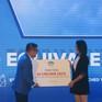 Công ty TNHH NS BlueScope Lysaght Việt Nam trao tặng 3 căn nhà thép Zacs cho Quỹ Tấm lòng Việt