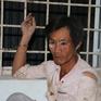 An Giang: Cảnh sát 113 khống chế đối tượng ngáo đá đòi chém người