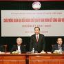 Chủ tịch UBTƯ MTTQ Việt Nam Trần Thanh Mẫn tiếp đoàn đại biểu Công giáo