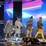 100 giây rực rỡ: Zero9 khoe giọng hát cùng vũ đạo cực chất khiến Hari Won muốn gia nhập