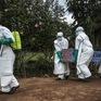 Bùng phát dịch Ebola mới ở Congo