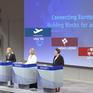 Lộ trình thực hiện Chiến lược Kết nối Á-Âu sẽ như thế nào?