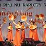 Duyên dáng mùa thu - Tôn vinh nét đẹp phụ nữ Việt tại CH Czech