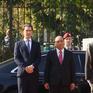 Áo ủng hộ sớm ký và phê chuẩn FTA giữa Việt Nam - EU