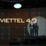 Viettel ra mắt Tổng Công ty Giải pháp Doanh nghiệp