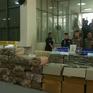Thái Lan thu giữ hơn 22 triệu viên ma túy đá