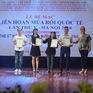 Nghệ sỹ Việt Nam giành nhiều giải thưởng ở Liên hoan múa rối quốc tế 2018