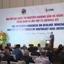 Khai mạc Đại hội Địa chất, Tài nguyên khoáng sản và Năng lượng Đông Nam Á lần thứ 15